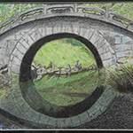 """""""Water, Water Everywhere""""Cheryl Reynolds, Aberdeen Village"""