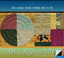 Art is Ageless Calendar