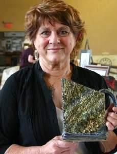 Pottery Provides Healing Passion for Fort Scott Artist, Bobbi Kemna