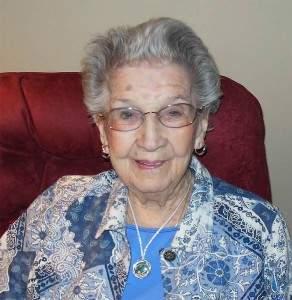 Doris Wyatt, resident artist