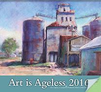 2016 Art is Ageless Calendar