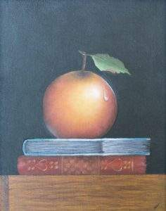 FAPM21 - The Teacher's Apple