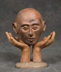 Sculpture/3-D
