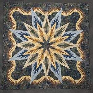 2017 Quilting Category