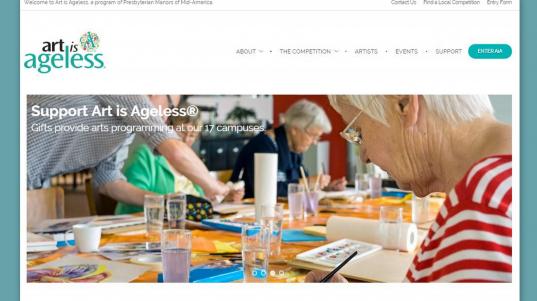 AiA Website Wins Award (1)