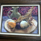 """Onions II"" by Jewell Willhite"