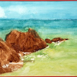 AV Painting_A_Peaceful_Seashore_A_ABV